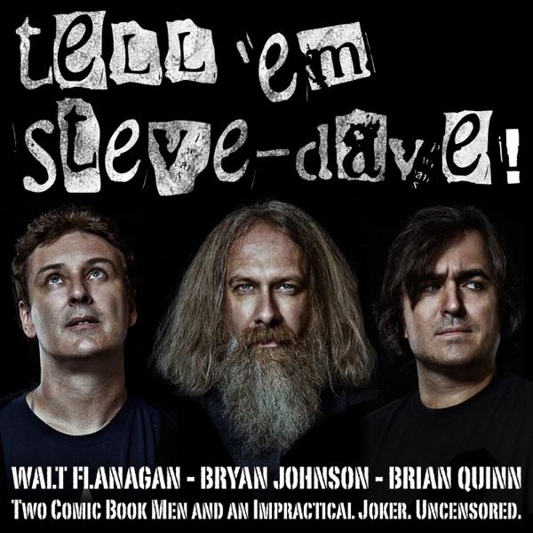 Tell 'Em Steve-Dave
