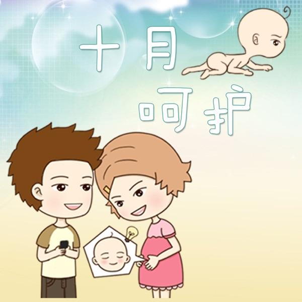 《十月呵护》孕期280天第一季