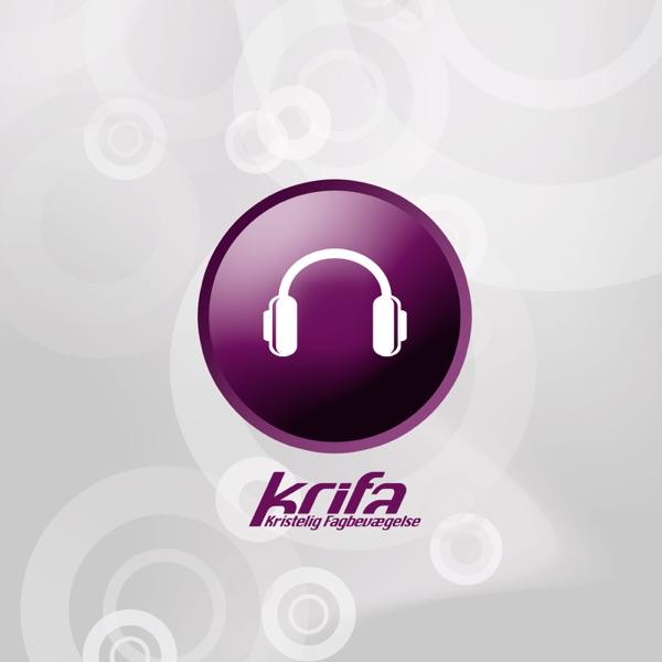 Krifa Podcast
