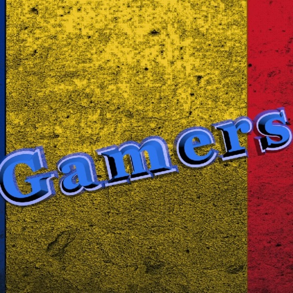 GG Gamers Ro's Podcast (ep-1)