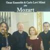 Carlo Levi Minzi & Oscar Ensemble play Mozart