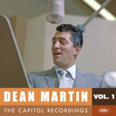 Dean Martin - Tarra Ta-Larra Ta-Lar artwork