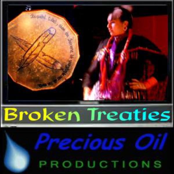 Broken Treaties - TV documentary in production