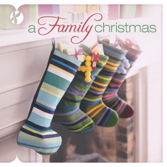 A Family Christmas – Attila Fias