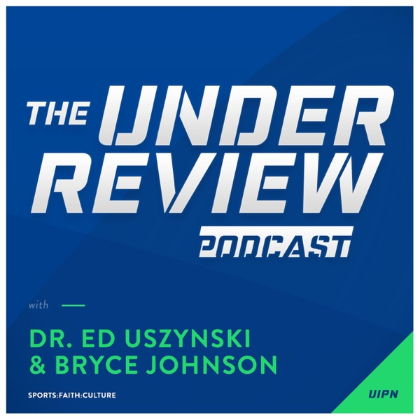 THE UNDER REVIEW PODCAST