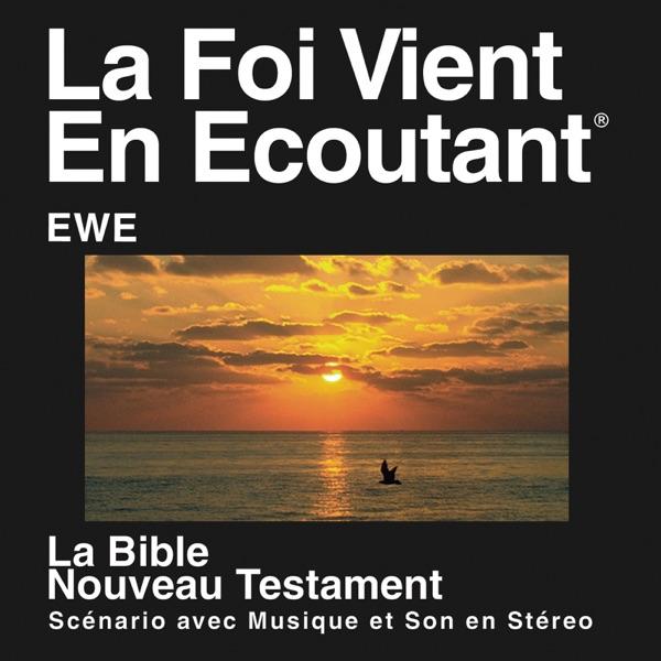 Ewe Bible (Dramatized) Holy Bible, Ewe New Testament Version