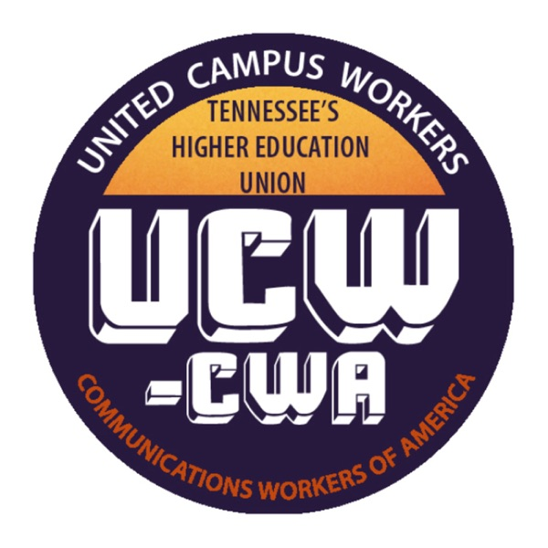 United Campus Workers' Podcast