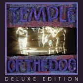 Temple of the Dog (Deluxe Edition) - Temple of the Dog Cover Art