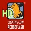 Creative COW Adobe Flash Podcast (HD)