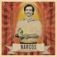Narcos - Official Soundtrack