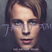 Here I Am (Kid Arkade Remix) - Single