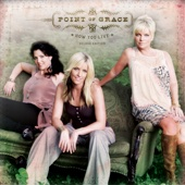 Point of Grace - How You Live (Turn Up the Music) artwork