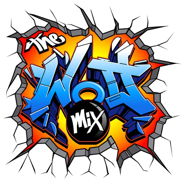 The WOD Mix