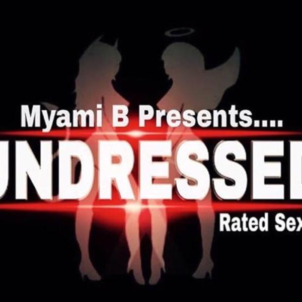 TDR Undressed