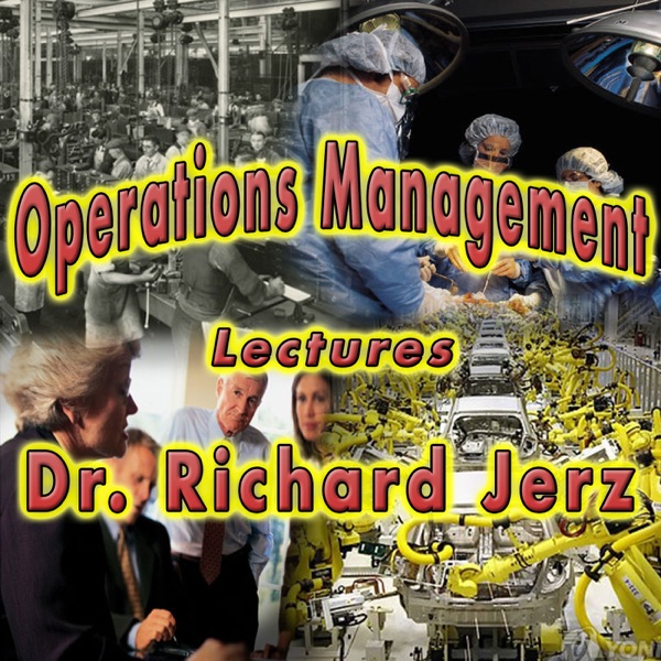 MBA670 Operations Management - Graduate