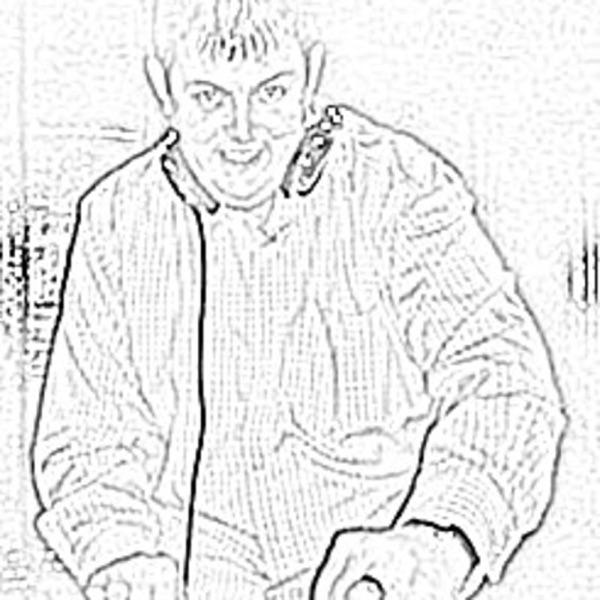John Ludo