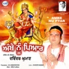 Ambe Nu Pyar - Single