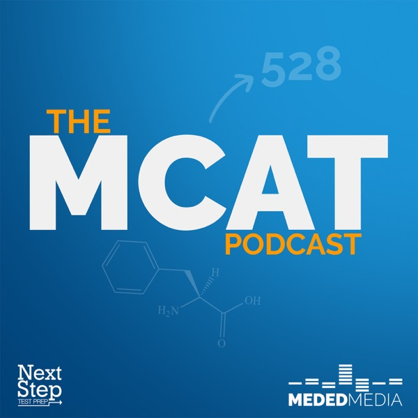 The mcat podcast medical school headquarters premed podcast republic fandeluxe Images