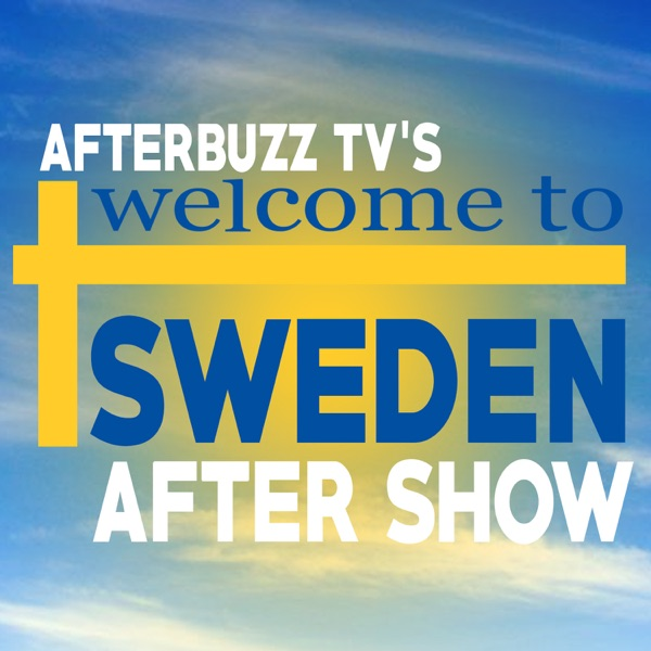 Welcome To Sweden After Show