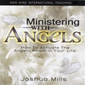 Ministering With Angels: How to Activate the Angelic Realm in Your Life!