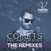Comets (feat. Natalia Doco) [Extended Mix]