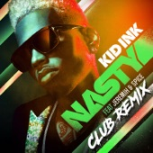 Nasty (feat. Jeremih & Spice) [Club Remix] - Single