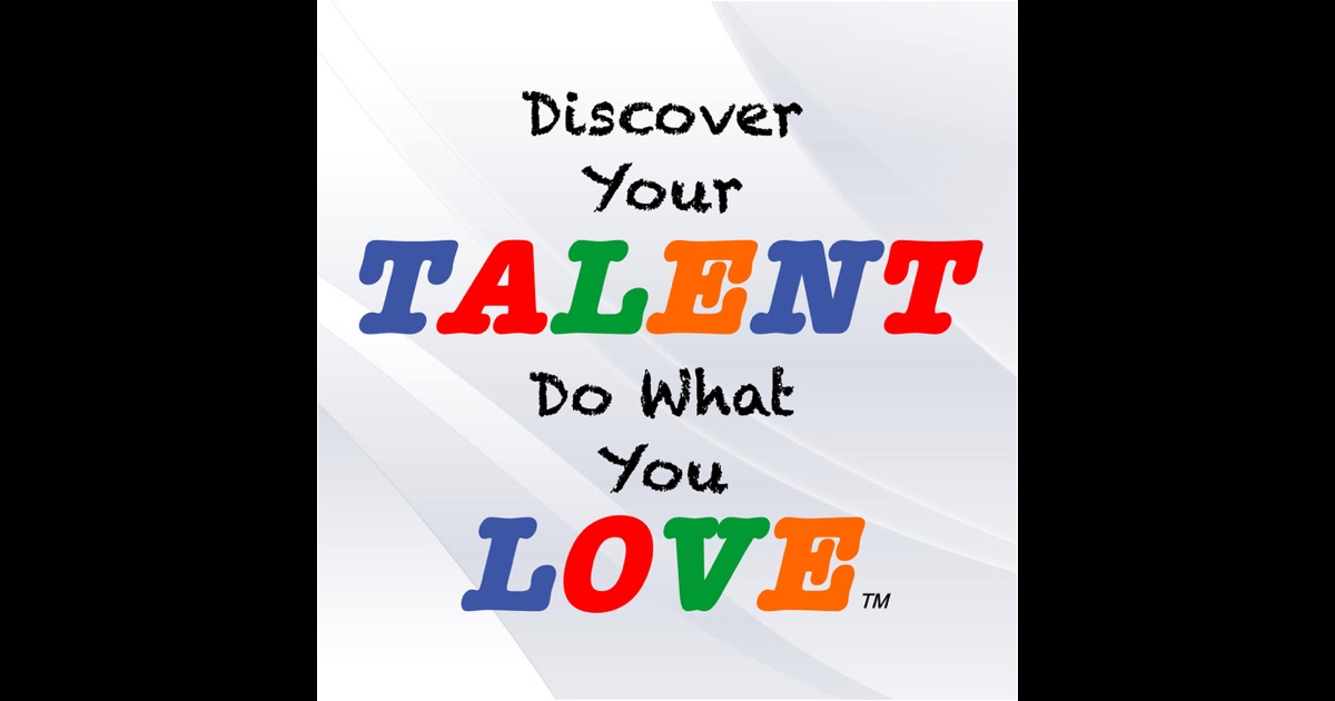 What are your principles in life? what is your talent?