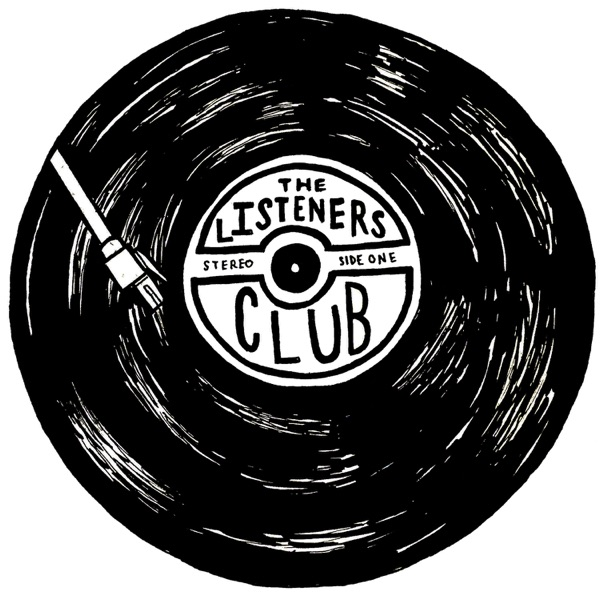 The Listeners Club Podcast - The Listeners Club