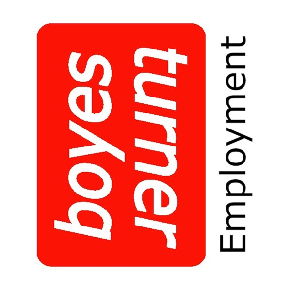 The Boyes Turner Employment Law Podcast