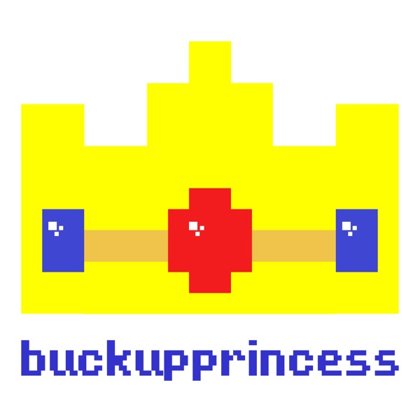 buckupprincess