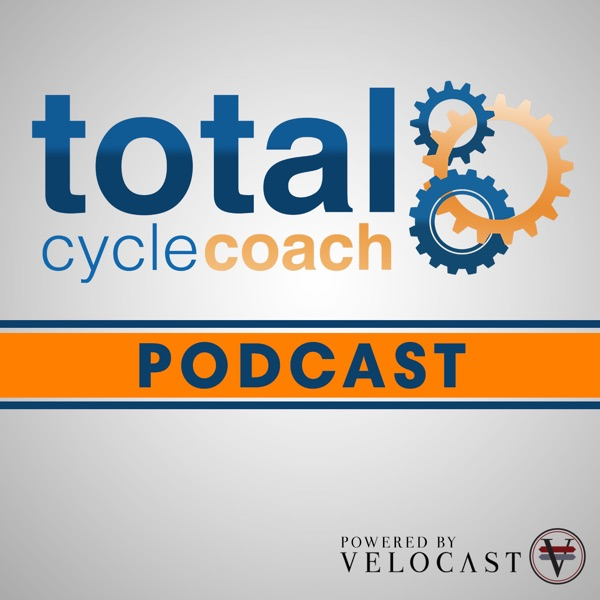 the total cycle coach podcast