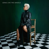 Emeli Sandé – Long Live the Angels (Deluxe) [iTunes Plus AAC M4A] (2016)