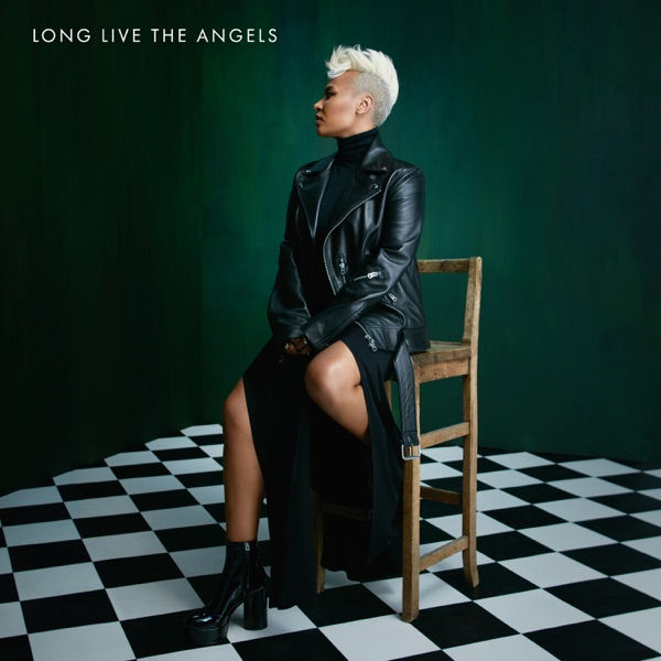 Emeli Sandé - Long Live the Angels (Deluxe) [iTunes Plus AAC M4A] (2016)
