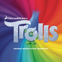 Trolls - Official Soundtrack