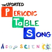 Download AsapSCIENCE - The Periodic Table Song (2018 Update)