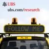 UBS Weekly Podcast - Listen rather than read