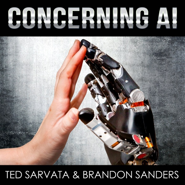 Concerning AI | Existential Risk From Artificial Intelligence