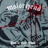 You'll Get Yours - The Best of Motörhead, Motörhead