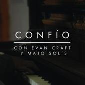Confío (feat. Majo Solís)