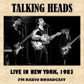 Live in New York, 1983 (FM Radio Broadcast)