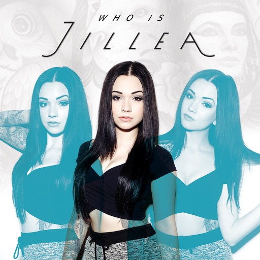 Warrior - Jillea