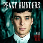 Nick Cave & The Bad Seeds - Red Right Hand (Peaky Blinders Theme) [Flood Remix] Grafik