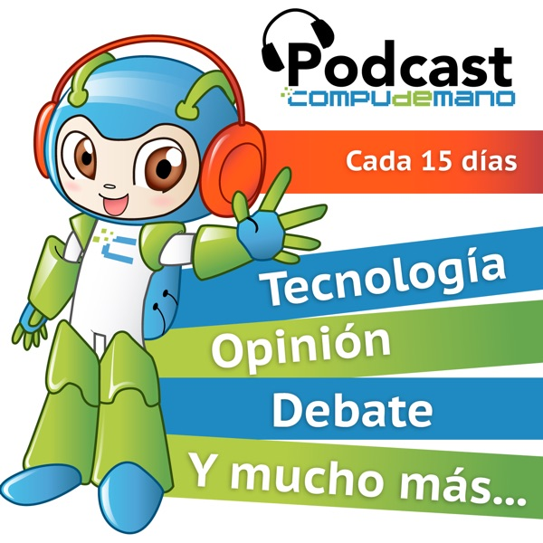 Compudemano Podcast