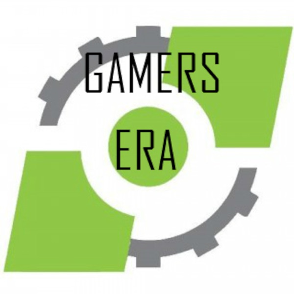 gamers3ra's Podcast