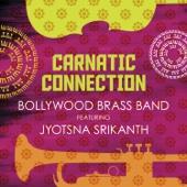 Drum Dance (feat. Jyotsna Srikanth) [Diamond Cut Mix]