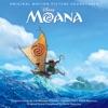 モアナと伝説の海 オリジナル・サウンドトラック <英語版> - Various Artists