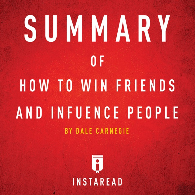 how to win friends & influence people audiobook download