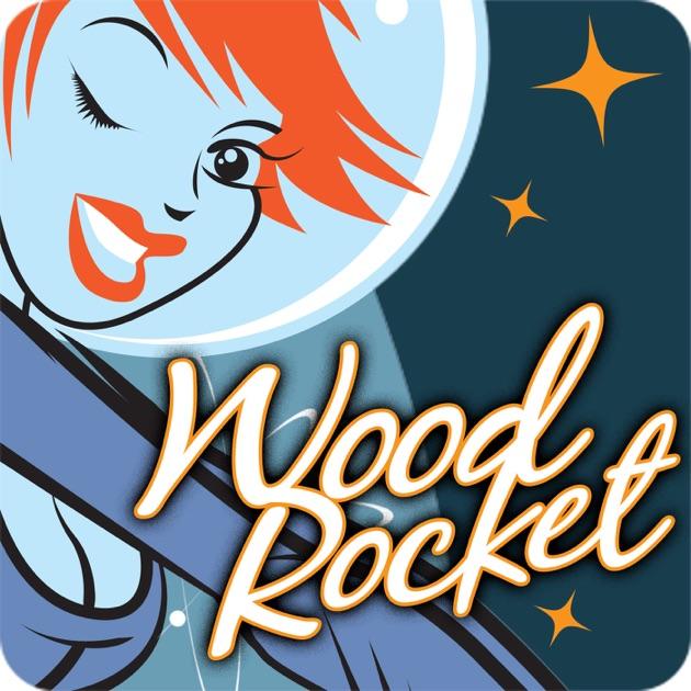 Woodrocket.com