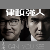 Can You See (劇集《律政強人》插曲)