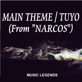 Main Theme / Tuyo (From
